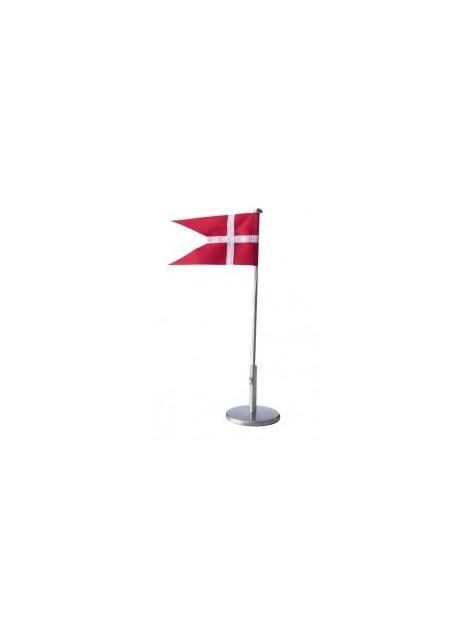 Nordahl Andersen - Flagstang - Fortinnet