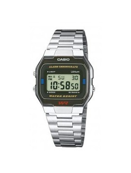 Casio retro - A163WA 1QES
