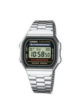 Casio retro - A168WA 1YES