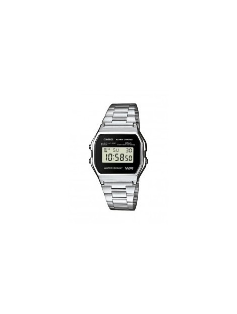 Casio retro - A158WEA 1EF