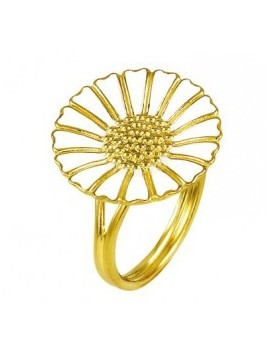 Lund Copenhagen Marguerit ring 18 mm